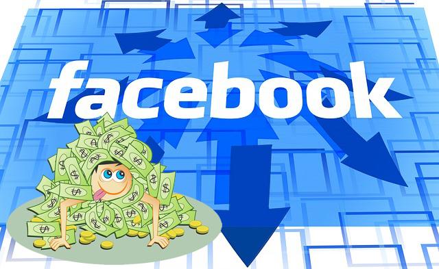 cum sa faci bani pe facebook