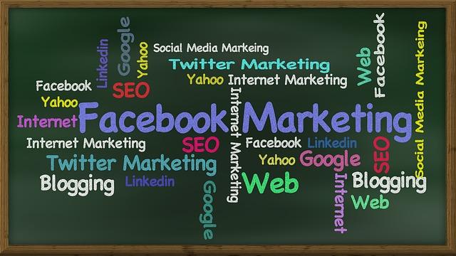 marketing pe facebook