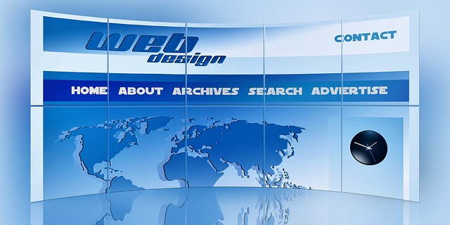 importanta unui website pentru strategia ta de marketing online