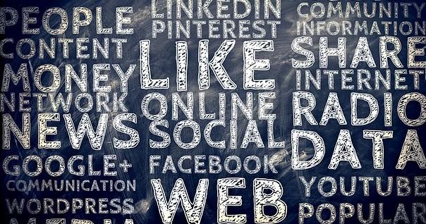 rata de conversie pe social media