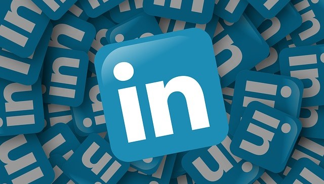 marketing online pe linkedin