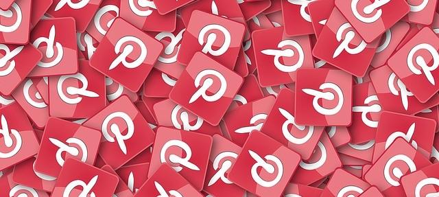 social media marketing pinterest